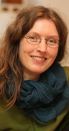 Dr. med Juliane Netzer